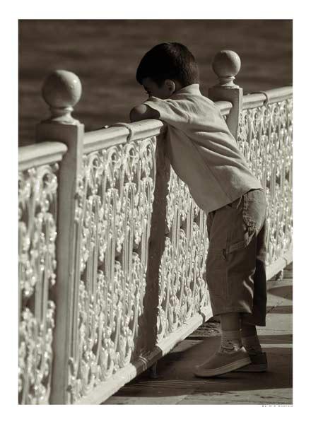 Littleboy photo