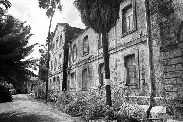 Codringtoncollege photo