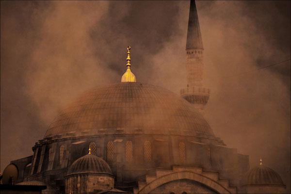 Istanbulmosque photo
