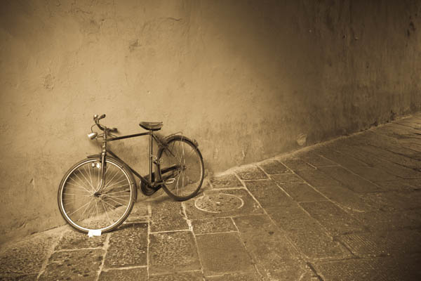 Luccabike photo