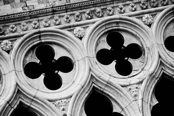 veneziadetail  -  black and white photography for sale