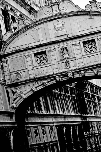 Bridgeofsighs Black And White Photography