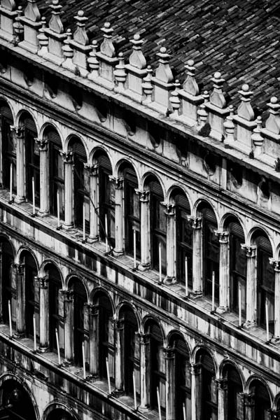 facade print for sale