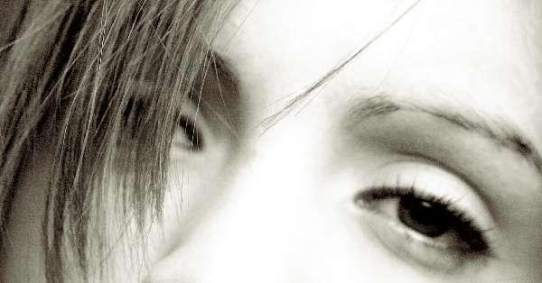 smilingeyes black and white photography