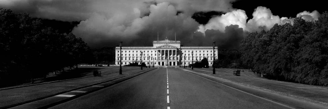 stormont black and white photography