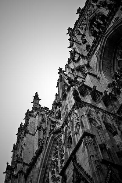 theminster black and white photography