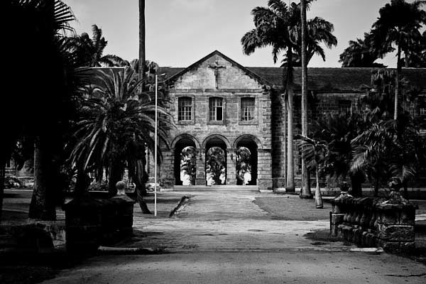 approachtocodrington black and white photography