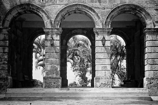archesatcodrington black and white photography