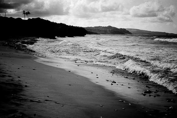 eastcoast black and white photography