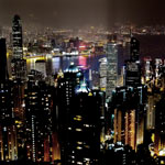 Hong Kong Island  photography for sale