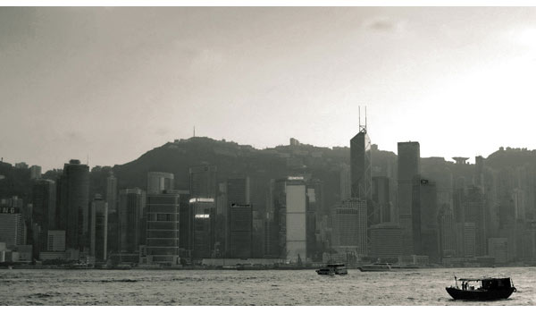 invictoriaharbour print for sale