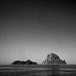 Ibiza, Balearic Islands black and white photography for sale