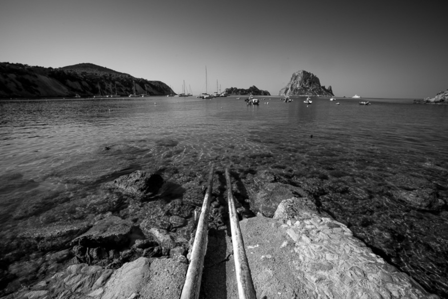 caladhort  -  black and white photography for sale