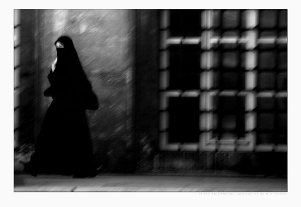 calltoprayer  -  black and white photography for sale