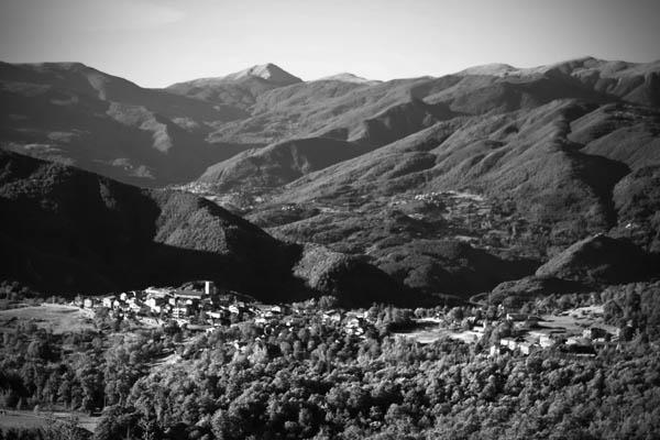careggine black and white photography