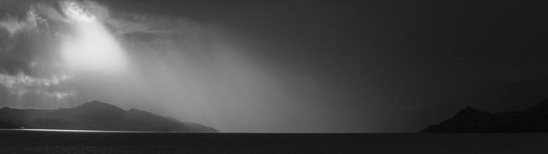 moreoflochfyne black and white photography