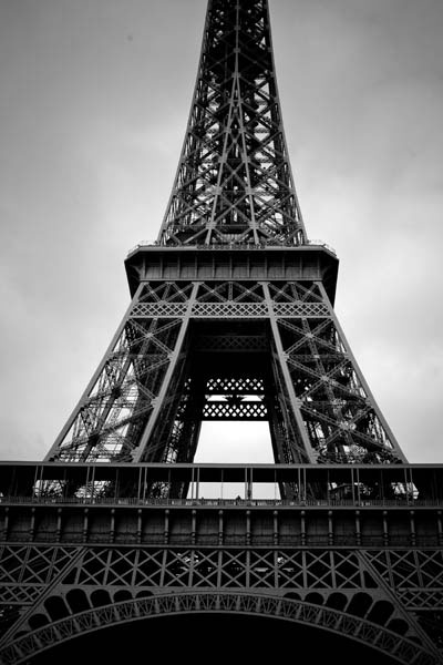 eiffeltowerparis2 print for sale