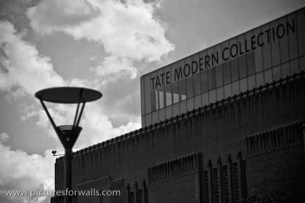 tate black and white photography