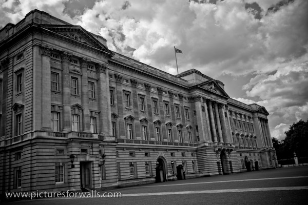 buckinghampalace print for sale
