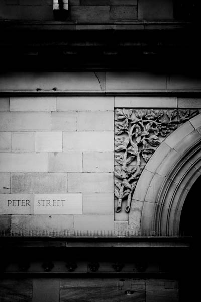 peterstreet print for sale