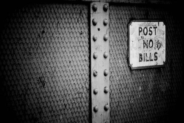 postnobills print for sale