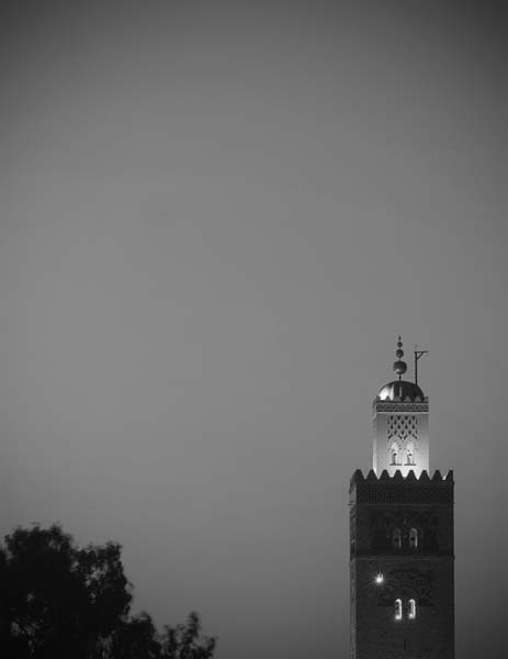 lakoutoubia black and white photography