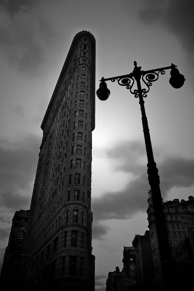 flatiron print for sale