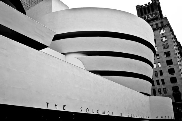 guggenheim print for sale