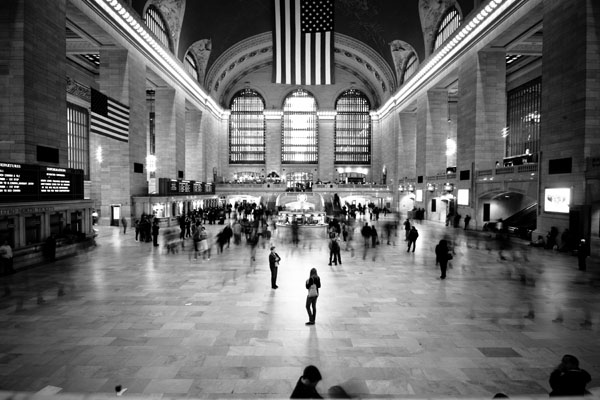 insidegrandcentral print for sale