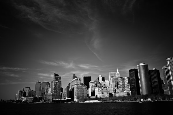 lowermanhattan print for sale