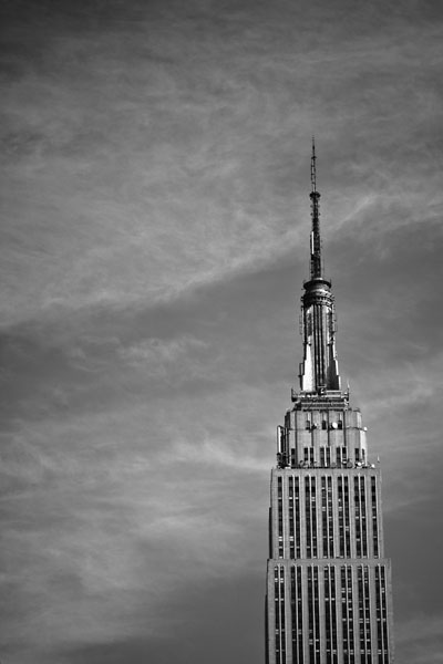 tallbuilding print for sale