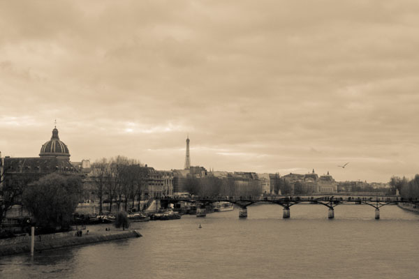 ontheseine print for sale