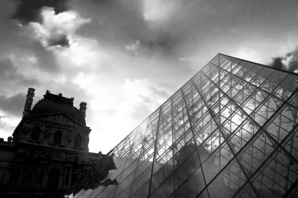 impei black and white photography