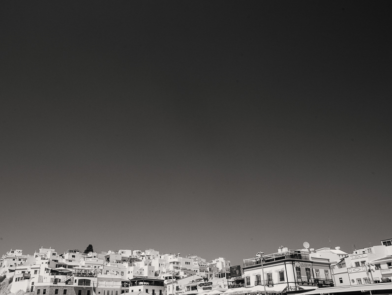 skyabovealbufeira  -  black and white photography for sale