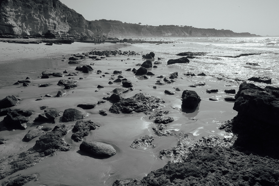 tidesout  -  black and white photography for sale