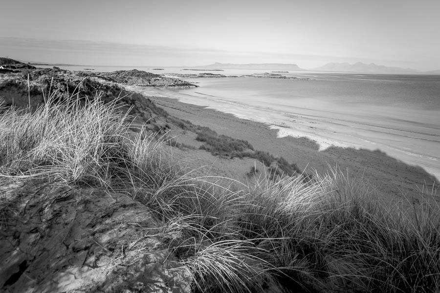 dunesandeigg black and white photography