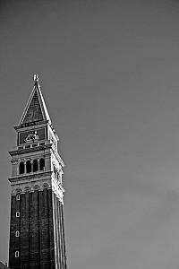 campanile - print for sale