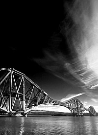 forthbridge2 - print for sale