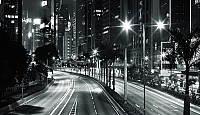 nighttraffic - print for sale