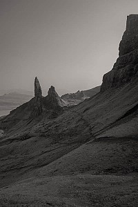 walkingstorr - print for sale