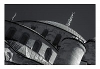 bluemosque3 - print for sale
