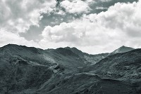 snowdonia - print for sale