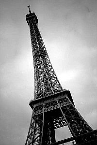 eiffeltowerparis - print for sale