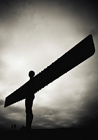angelofthenorth - print for sale