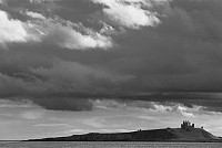 dunstanburgh - print for sale