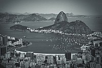 botafogo - print for sale