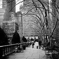bryantpark - black and white photography for sale