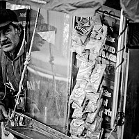 vendor - black and white photography for sale