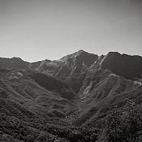 alpiapuane3 - Mountains of Northern Tuscany -  print for sale
