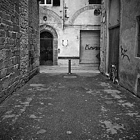 exploringstreets3 - black and white photography for sale